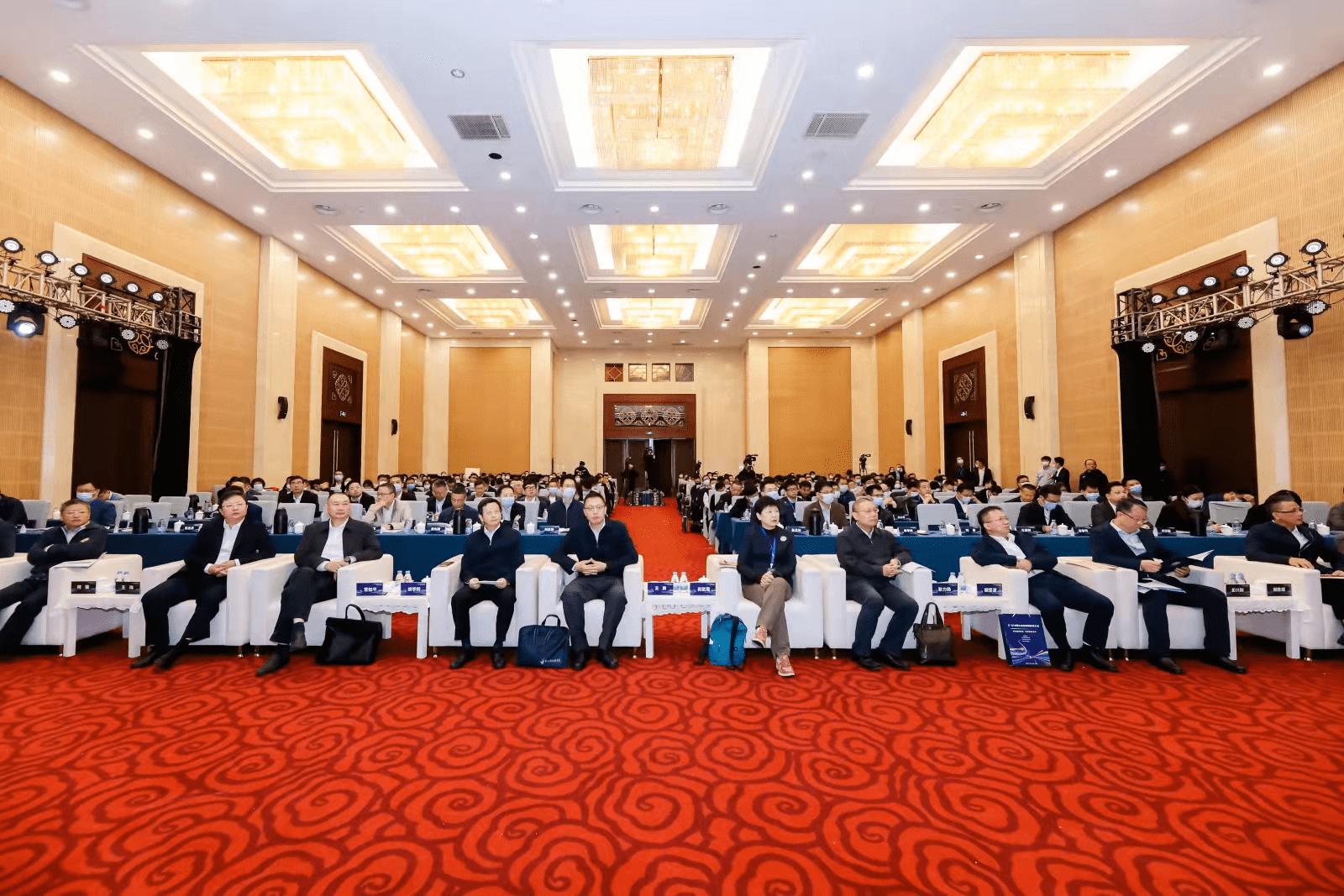 2021中国工业互联网标识大会暨标识中国行 (江苏站)成功举办