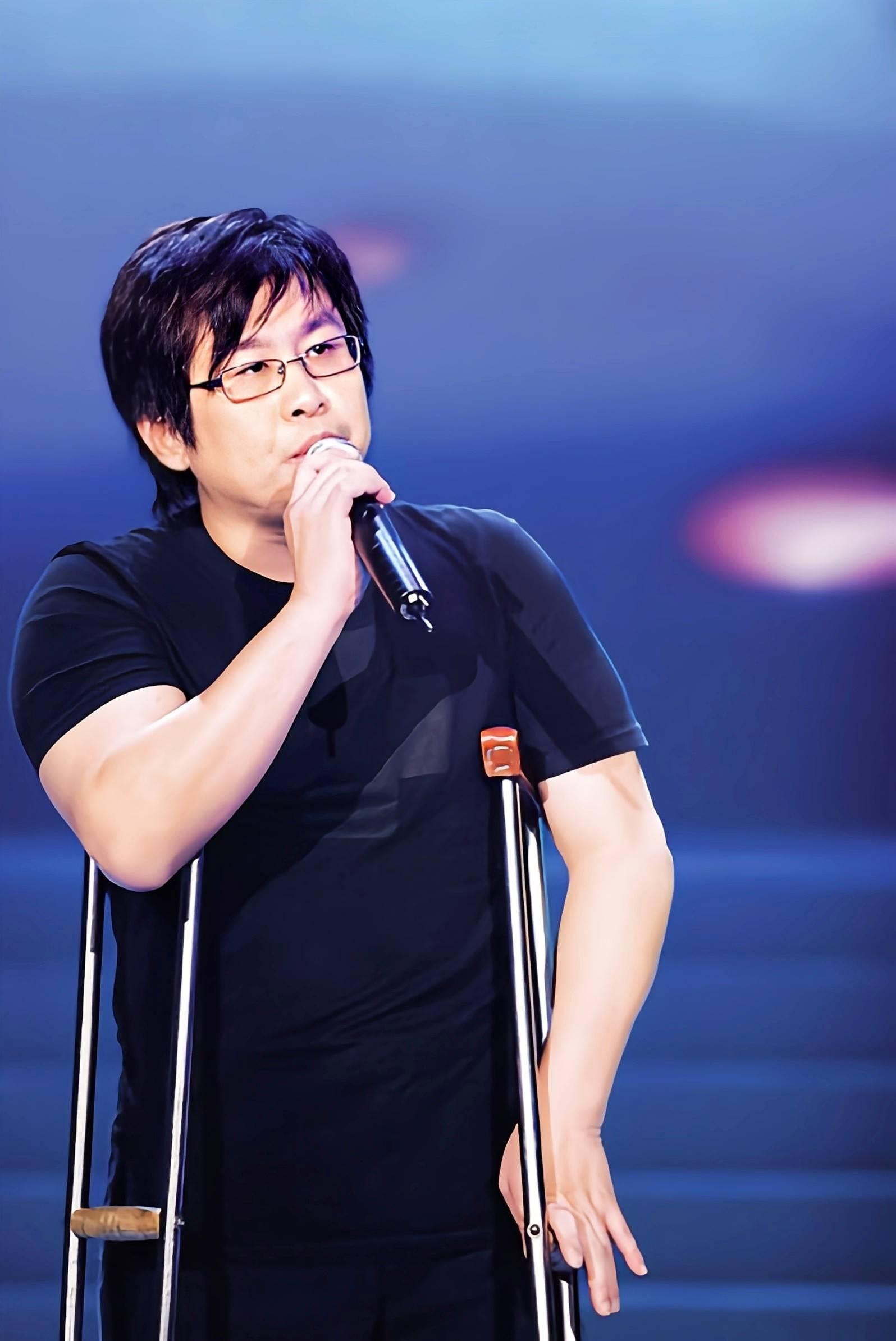 郑智化:靠《星星点灯》和《水手》走红,他的歌陪伴了多少人的青春