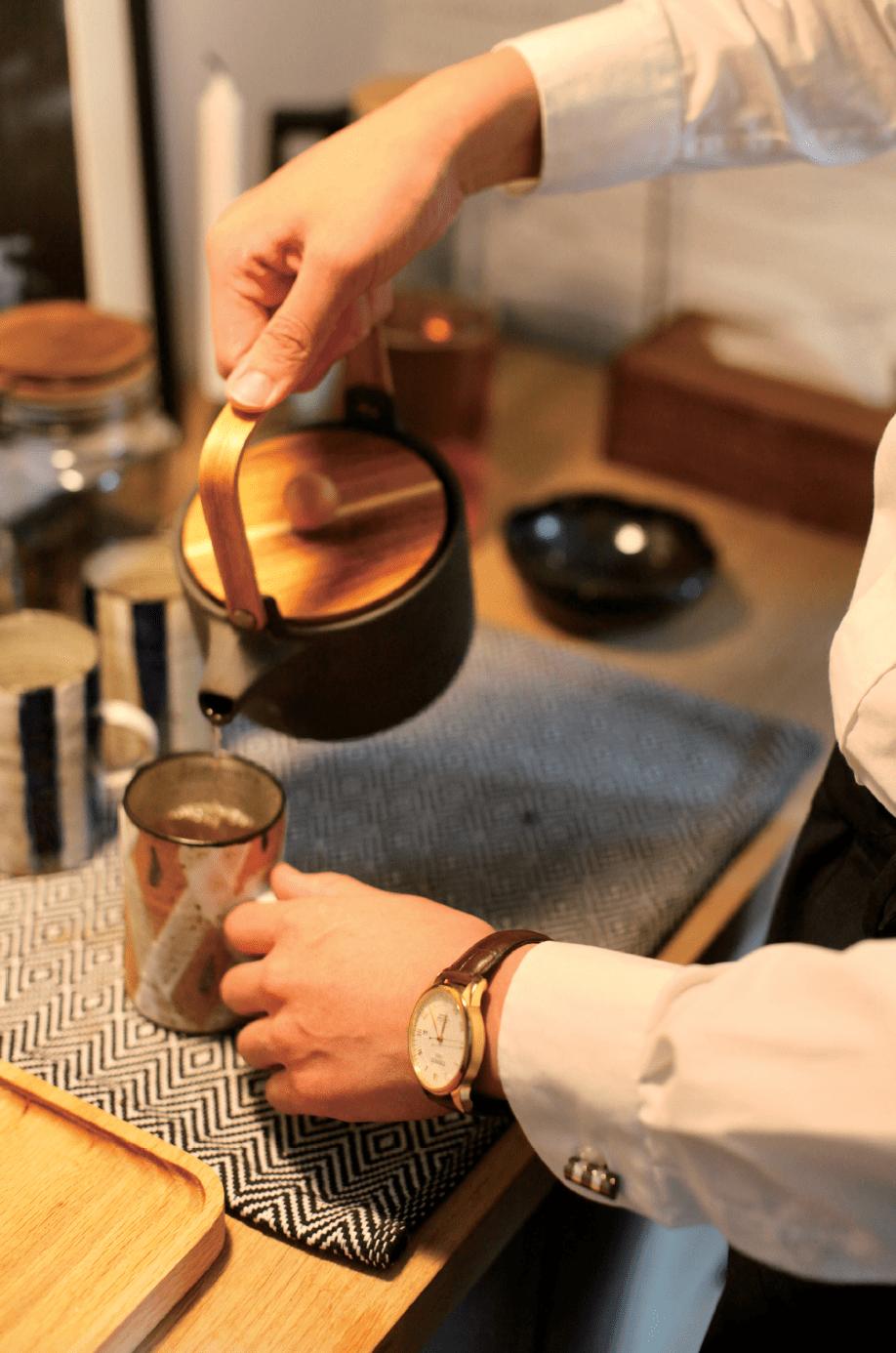 中国饮茶文化,如何走向全球便利化?