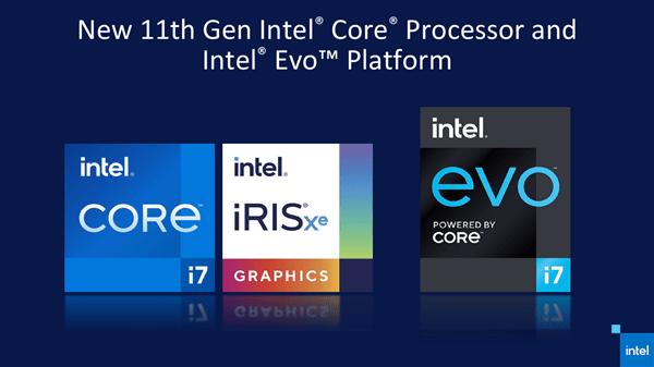 Intel 11代酷睿正式发布 近年来最大的一次飞跃的照片 - 2