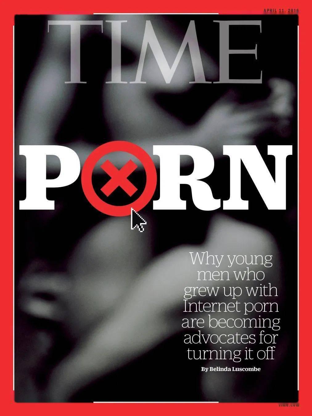 《时代周刊》:靠互联网脏片成长的男人为什么开始主张废掉它