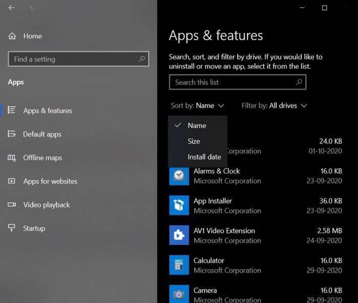 微软加速推进设置应用迁移工作 多项控制面板功能即将移除的照片 - 4