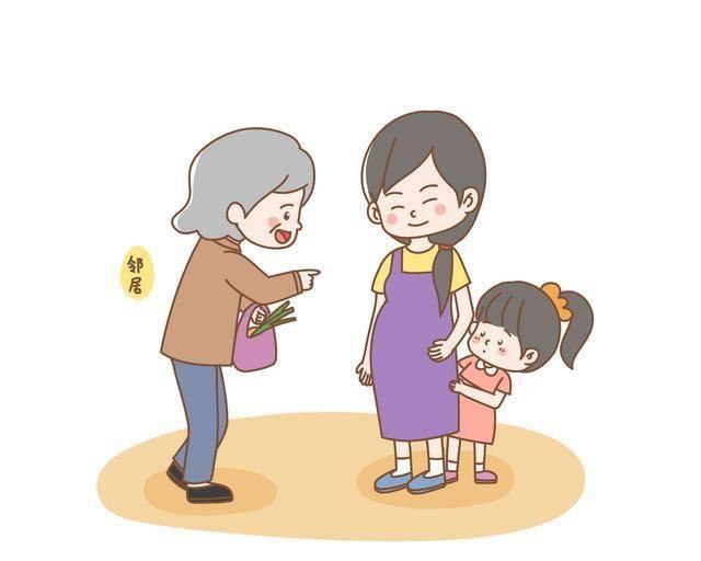 外人對女兒說這兩句話,父母及時阻止,別因為愛面子害了孩子