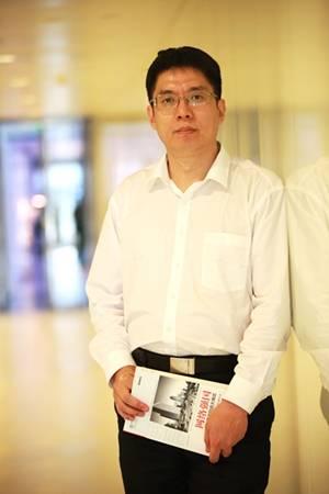 方兴东:浙江传媒学院互联网与社会研究院院长
