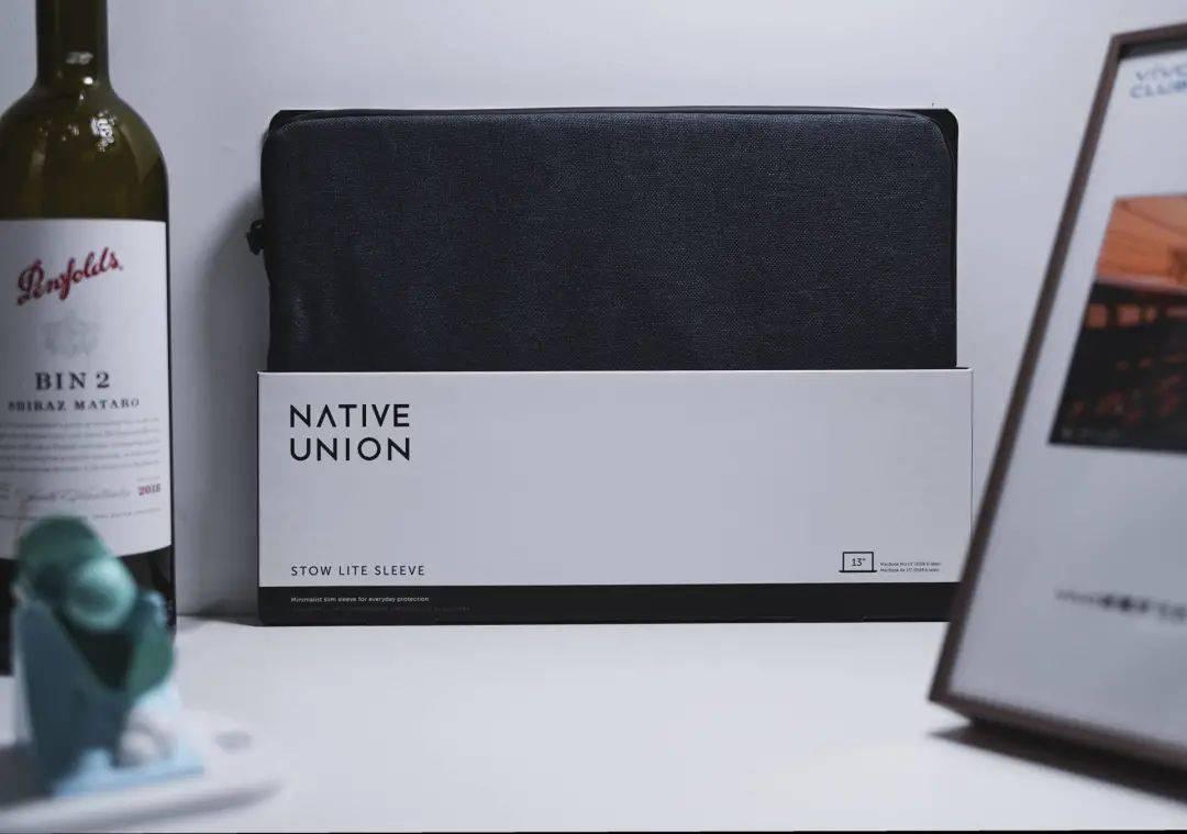 当我的 5 件苹果产品,遇见 Native Union 保护套装丨众测体验