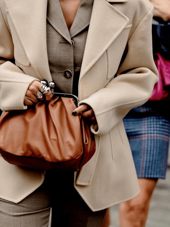 给昂贵的人穿衣服的九个技巧