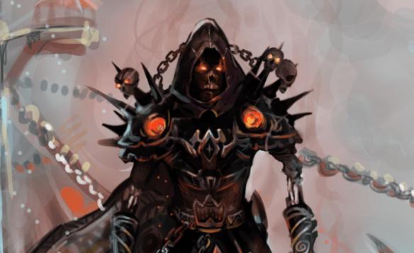 魔兽世界怀旧服:安其拉神殿详细实战策略,文字版,术士视角