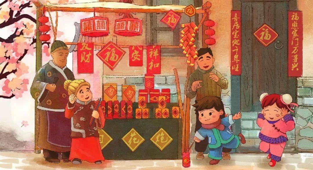 """过年不做""""熊孩子"""",春节礼仪教育不可缺少"""