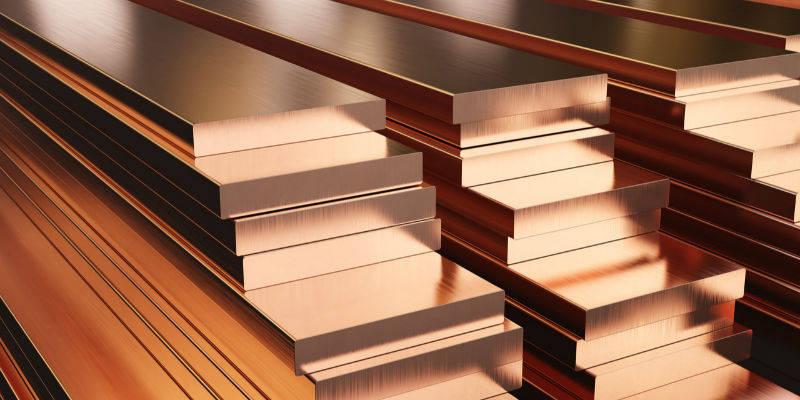 国际铜期货首张标准仓单生成 为实物交割开展奠定基础