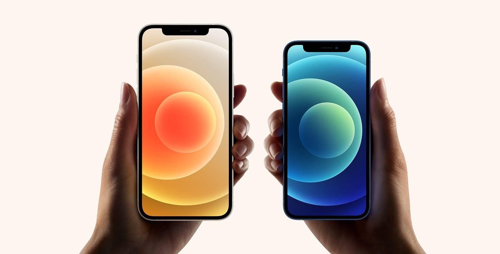 增加iPhone 12 Pro产能:苹果将mini型号产量削减