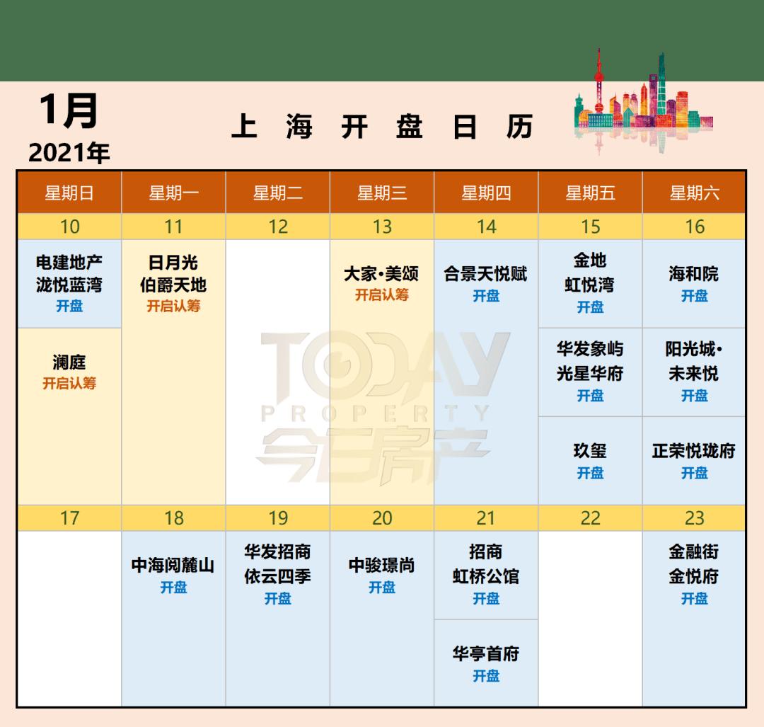 60100元/㎡「招商虹桥公馆」今日开盘