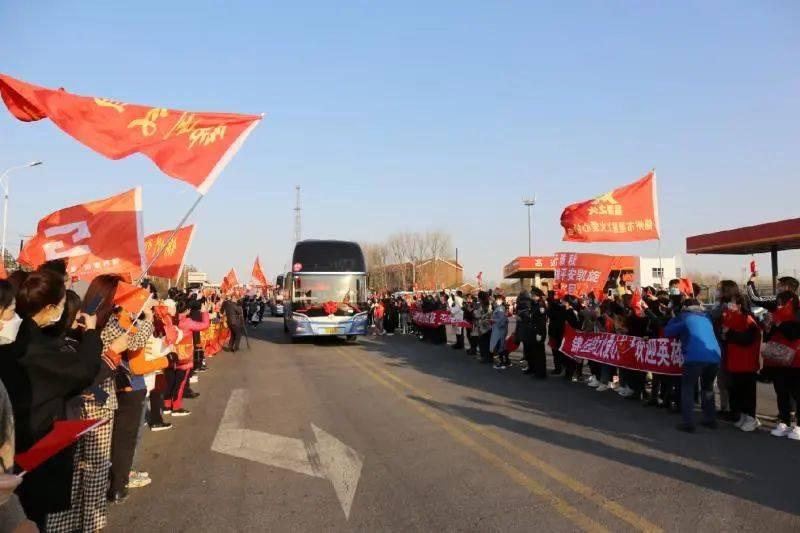 """【""""爱我锦州——锦州市2020年百姓满意的十件大事""""巡礼】举国战疫中的锦州担当"""