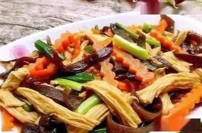 10道清淡小炒美食,营养好吃很健康,老少皆宜很下饭