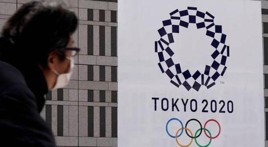 日本考虑东京奥运无观众方案
