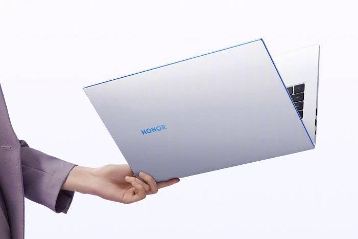 荣耀MagicBook 14/15 2021发布:售价4699元起