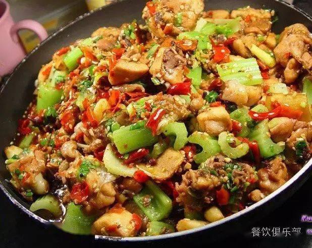 8款麻辣菜,鲜香劲爽,燃爆舌尖味道,每一道都是米饭杀手,简单好学