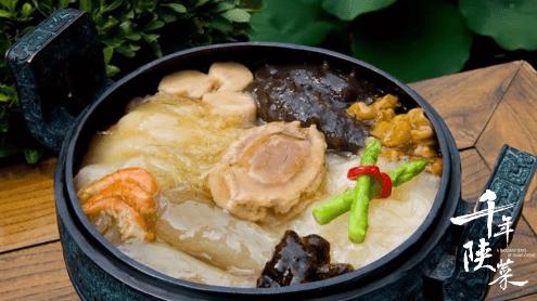 大型人文美食4K纪录片《千年陕菜》即将登陆央视
