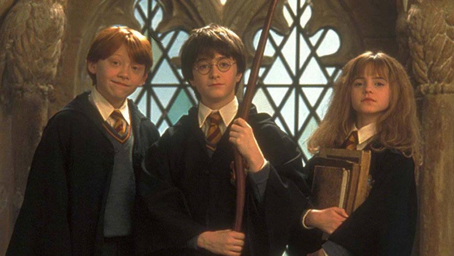 《哈利·波特》将拍真人剧集,剧情、演员未定