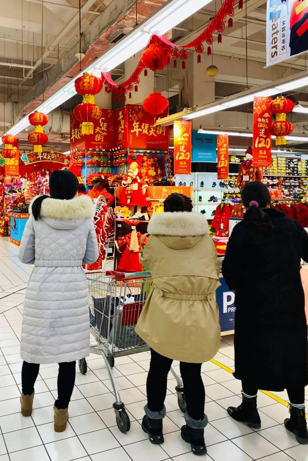 重庆哪家超市最便宜?实地打探来了!