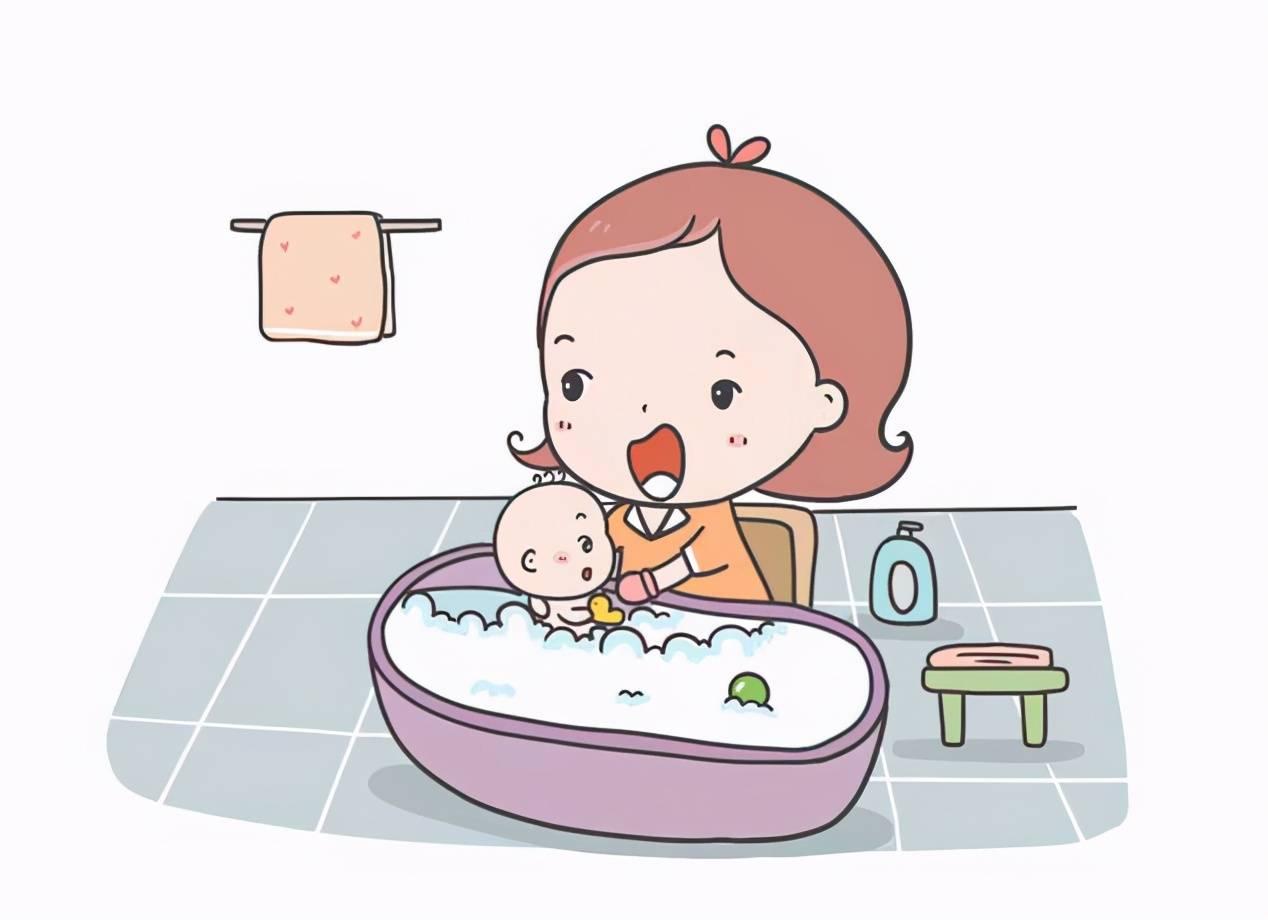 梦见用红水洗澡什么意思 梦见洪水是什么意思
