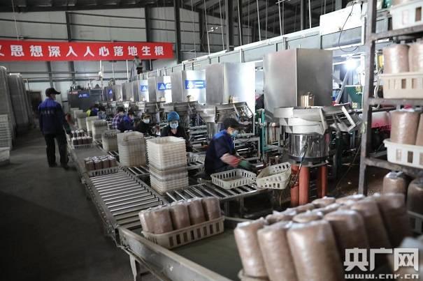 拜泉县:保证疫防和生产制造都不耽误