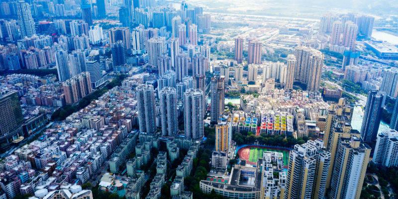 """深圳买新房有多难:无房家庭优先、意向登记""""7选1""""、入围选房凭社保时长"""