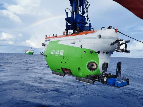 2020年中国十大科技进步新闻公布造船业两次入选