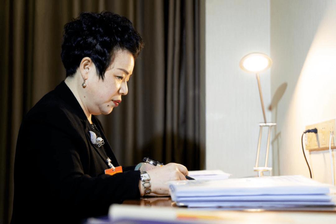 【两会专题】市政协副主席刘旭晴接受四川卫视采访,建言如何建设水运强省