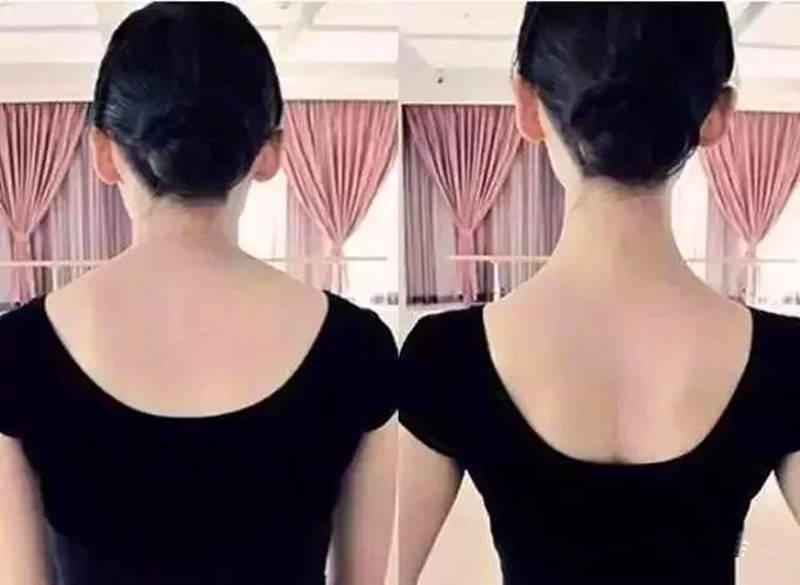 如何消除富贵包?2个复合动作,帮你紧实肌肉练出好看的背部_训练者
