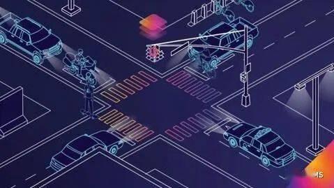 "FLIR交通探测解决方案通过美国FDOT认证,智慧交通已在""路上"""