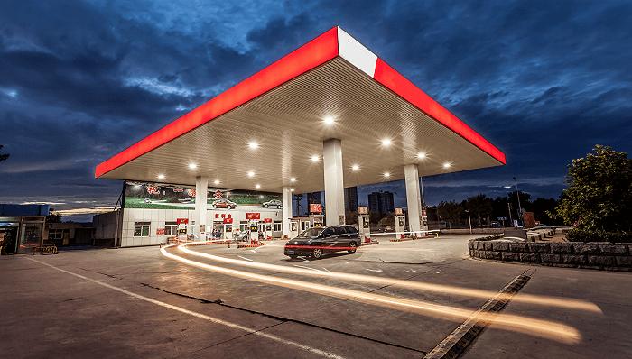 """国内成品油价格将迎来新年""""七连升"""""""