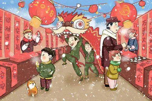 2021年春节假期出游温馨提示