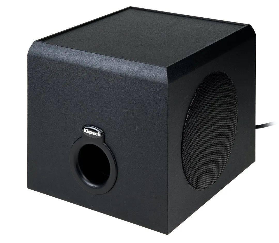高德平台指定注册【新品速递】居然可以爆冲 110 dB: 杰士Klipsch ProMedia 2.1 BT