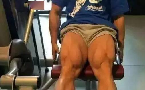 虐腿大法!你练腿了吗?