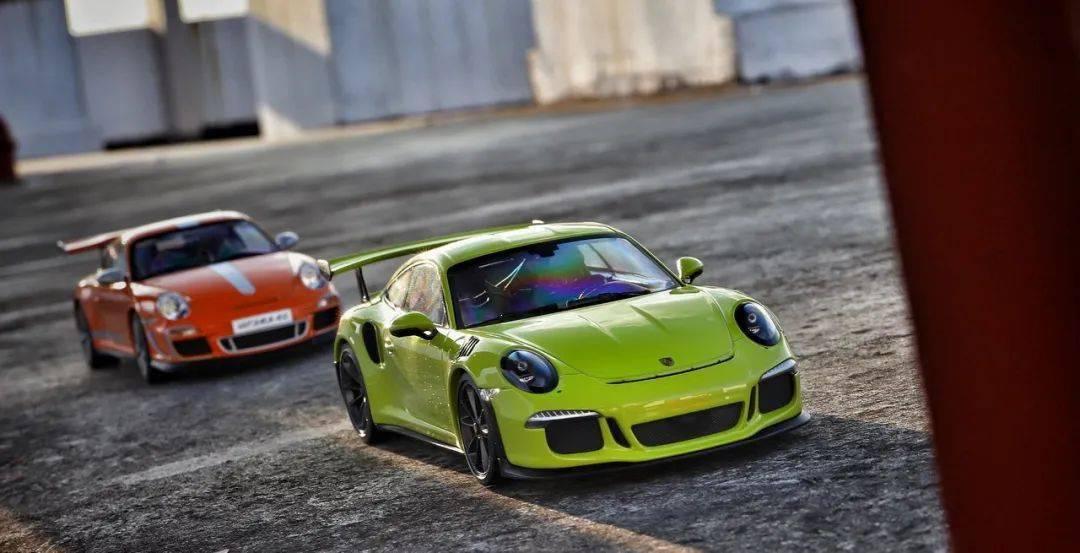 第四届轮语汽车模型摄影比赛活动公告