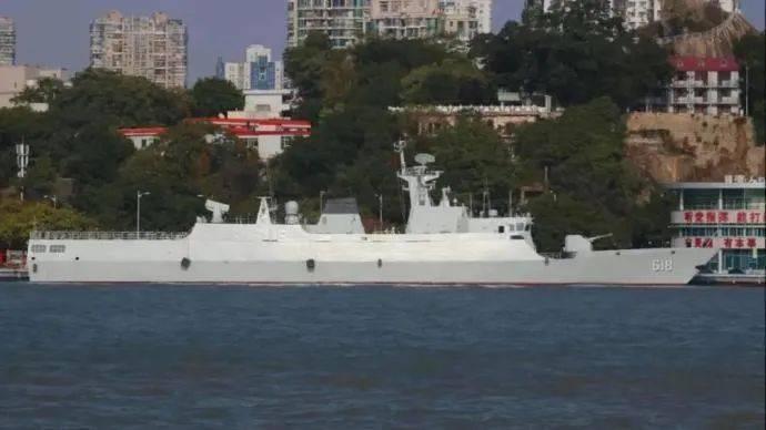 南阳舰、商丘舰正式入列