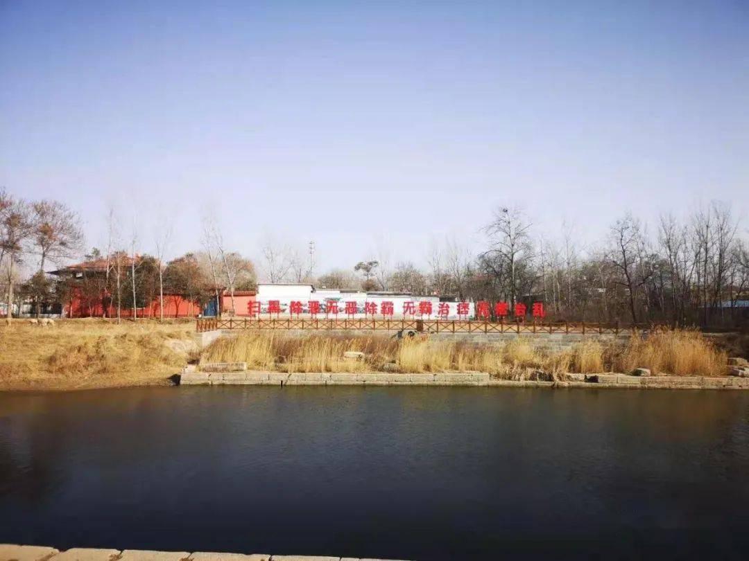 张秋也称小苏州,是阳谷一张重要的文化名片,如今...  第7张