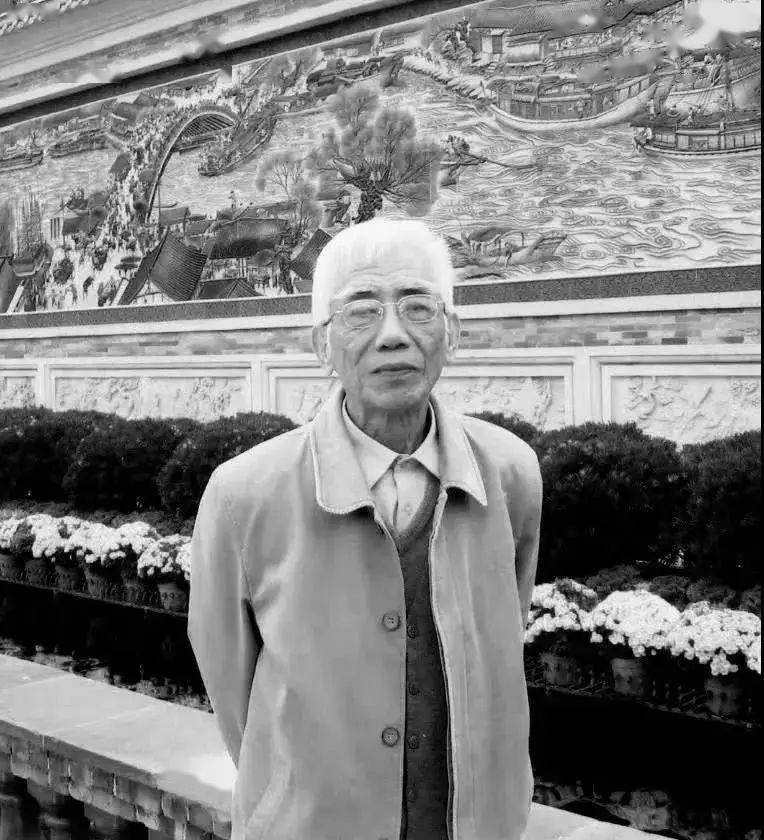 致哀!历史学家、中山大学教授蔡鸿生先生逝世!