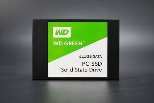 西数最便宜M.2 SSD发布:写入寿命!并未给出颗粒详情