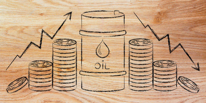 """成品油迎八年来首次""""七连涨"""",下轮调价仍存上行预期"""