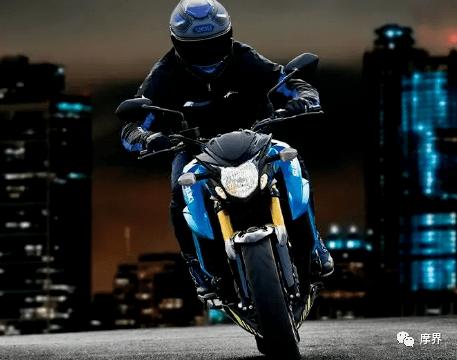 铃木发布2021款GSX-S750售价...