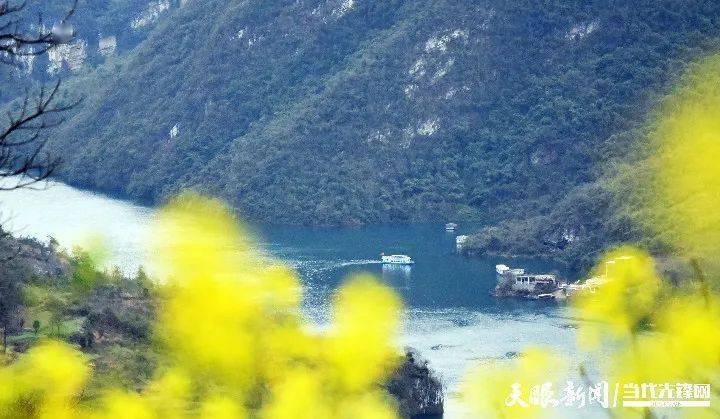 接待游客73.71万人次!黔西县牛年春节旅游呈上升趋势