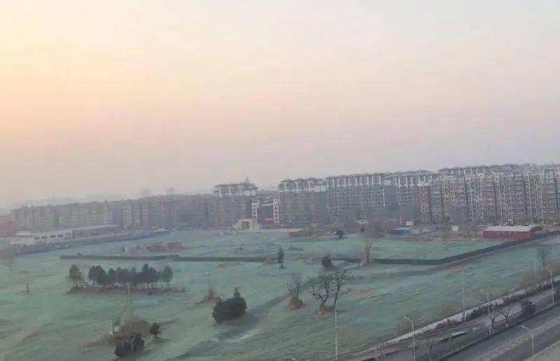 北京新年土拍开门红!专家:能看懂的北京楼市仍是房企重仓之选