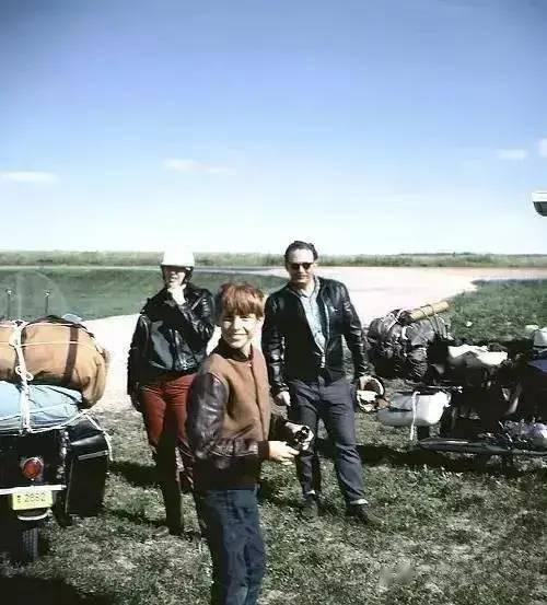 波西格《禅与摩托车的维修艺术》