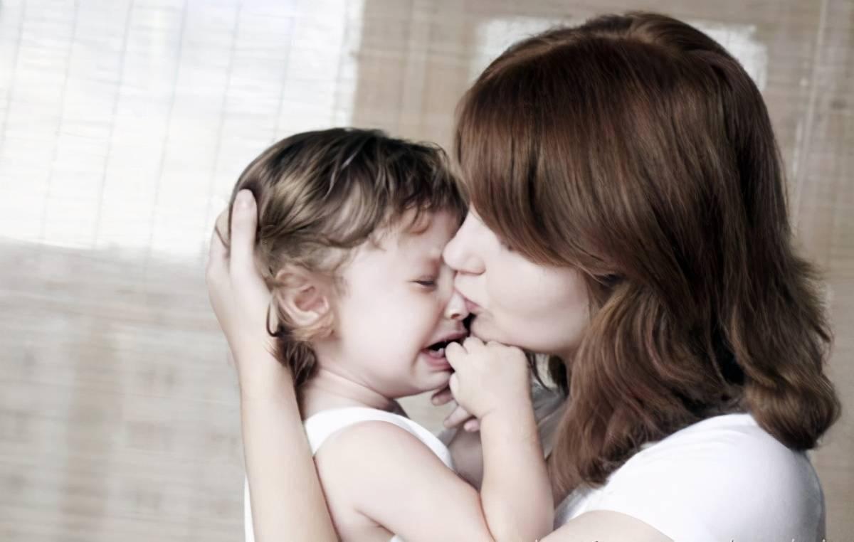 在感情里粘人还是独立?往往要看你与母亲的关系,幼儿期就决定了  第8张