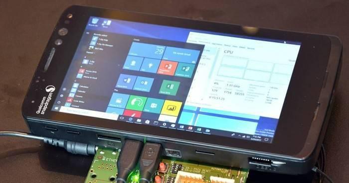 Win10X兼容性逆天 它能传承Windows的神话吗?的照片 - 10