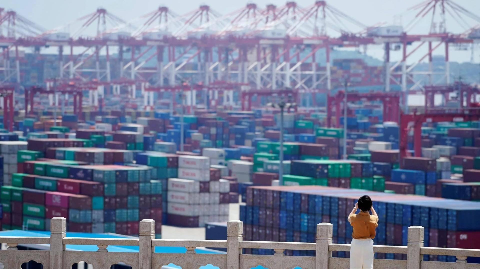 展望中美关系③中美贸易专家:对美企而言,投资中国市场才有世界竞争力