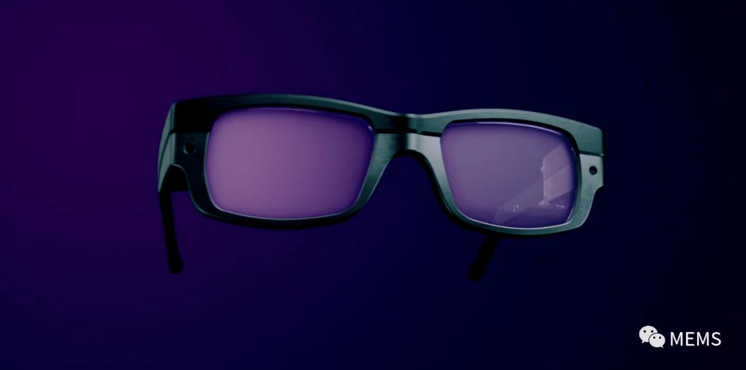 3D打印光学元件为AR智能眼镜提供处方镜片