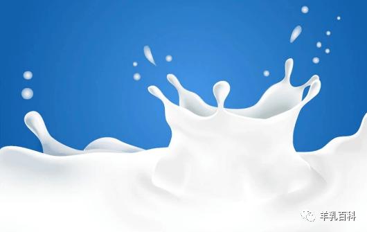 宝宝喝羊奶的十大好处!看完告诉更多妈妈!  第5张