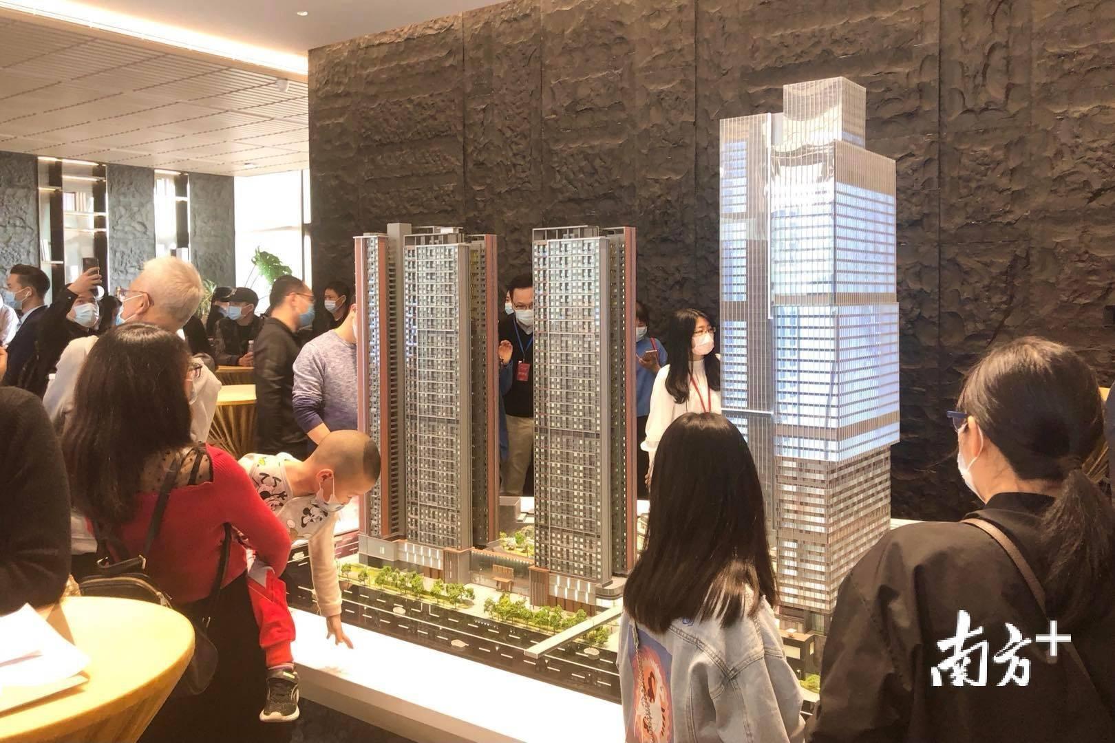 严查经营贷流入?广州楼市或将迎新变化